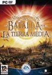 Carátula de El Señor de los Anillos: La Batalla por la Tierra Media