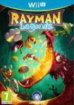 Carátula de Rayman Legends para Wii U