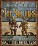 Carátula de Toy Soldiers para PC