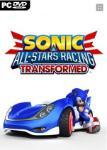 Carátula de Sonic & All-Stars Racing Transformed para PC