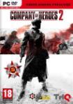 Carátula de Company of Heroes 2 para PC
