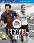 Carátula de FIFA 13 para PlayStation Vita