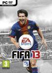 Carátula de FIFA 13 para PC