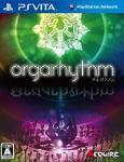 Car�tula de Orgarhythm para PlayStation Vita