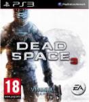 Carátula de Dead Space 3 para PlayStation 3