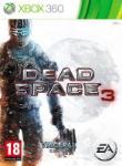 Carátula de Dead Space 3 para Xbox 360