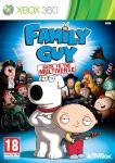 Car�tula de Family Guy: Back to the Multiverse