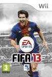 Carátula de FIFA 13 para Wii