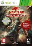 Carátula de Dead Island: Game of the Year Edition para Xbox 360