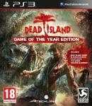 Carátula de Dead Island: Game of the Year Edition para PlayStation 3