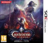 Carátula de Castlevania: Lords of Shadow: Mirror of Fate