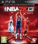 Carátula de NBA 2K13 para PlayStation 3