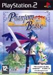 Carátula de Phantom Brave