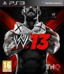 Carátula de WWE '13 para PlayStation 3