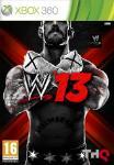 Carátula de WWE '13 para Xbox 360