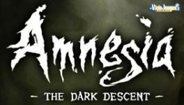 Carátula de Amnesia: The Dark Descent para Mac