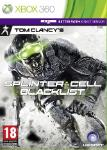 Carátula de Splinter Cell: Blacklist para Xbox 360