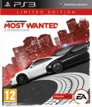 Carátula de Need for Speed Most Wanted - A Criterion Game para PlayStation 3