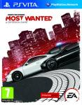 Carátula de Need for Speed Most Wanted - A Criterion Game para PlayStation Vita
