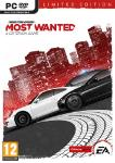 Carátula de Need for Speed Most Wanted - A Criterion Game para PC