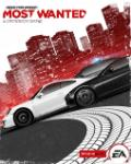 Carátula de Need for Speed Most Wanted - A Criterion Game para iPhone / iPod Touch