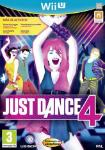 Carátula de Just Dance 4 para Wii U