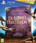 Carátula de Wonderbook: El Libro de los Hechizos para PlayStation 3
