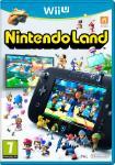 Carátula de Nintendo Land para Wii U