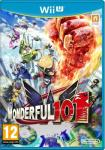 Carátula de The Wonderful 101 para Wii U