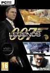 Carátula de 007 Legends para PC