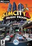 Carátula de SimCity 4: Hora Punta para PC