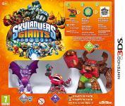 Carátula de Skylanders Giants para Nintendo 3DS