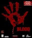 Carátula de Blood para PC