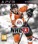 Carátula de NHL 13 para PlayStation 3