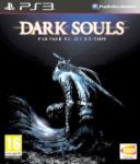 Carátula de Dark Souls: Prepare to Die Edition para PlayStation 3