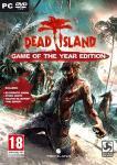 Carátula de Dead Island: Game of the Year Edition para PC