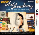 Carátula de New Art Academy