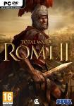 Carátula de Total War: Rome II para PC