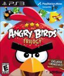 Carátula de Angry Birds Trilogy para PlayStation 3