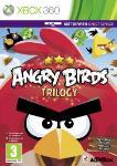 Carátula de Angry Birds Trilogy para Xbox 360