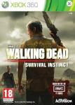 Carátula de The Walking Dead: Survival Instinct