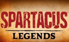 Carátula o portada Logo Oficial del juego Spartacus: Legends para PlayStation 3