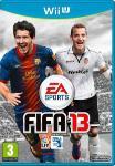 Carátula de FIFA 13 para Wii U