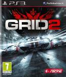 Carátula de GRID 2 para PlayStation 3