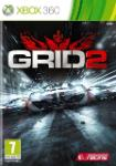 Carátula de GRID 2 para Xbox 360