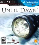 Carátula de Until Dawn para PlayStation 3
