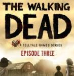 Carátula de The Walking Dead: Episode 3- Long Road Ahead para PC