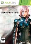 Carátula de Lightning Returns: Final Fantasy XIII para Xbox 360