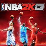 Carátula de NBA 2K13 para iPhone / iPod Touch
