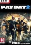 Carátula de Payday 2 para PC